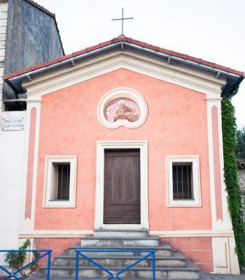 Chapelle Caïre