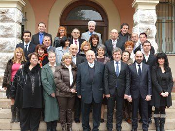 Conseil municipal mars 2014
