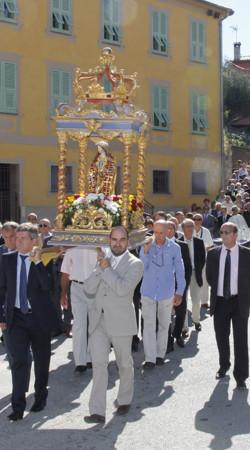 Ste Rosalie procession©VDA 1