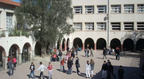 Ecole elementaire Tordo