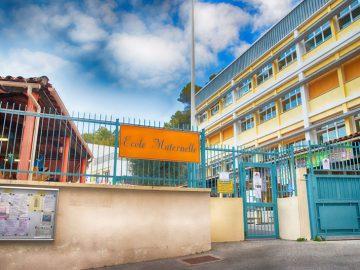 Facade Maternelle 2