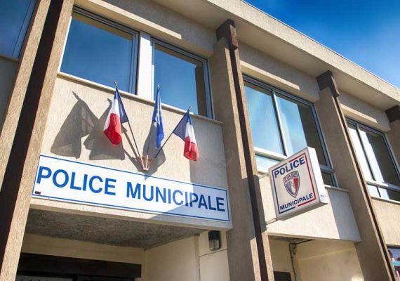 Facade Police 11