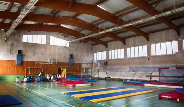 Hall Sport 4