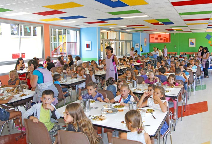 L Ecole Restaurant Week Menu