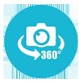 picto visite 360