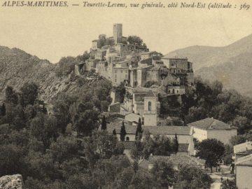 vue géné 1912 -