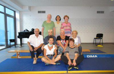 atelier gym