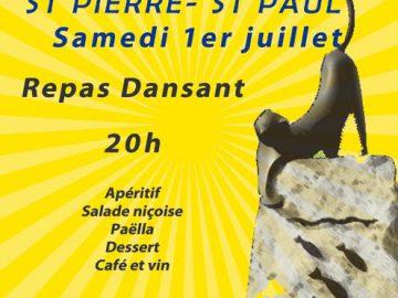 St Pierre St Paul 2017