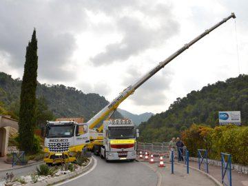 Enlevement Camion (2)