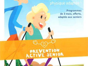 Prevention Active Senior 1