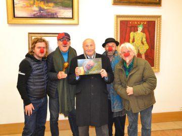 Visite Clowns Slava (1)