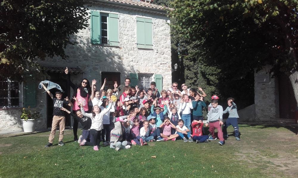 Visite Chateau (5)