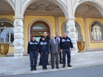 Stagiaire Police Municipale (2)