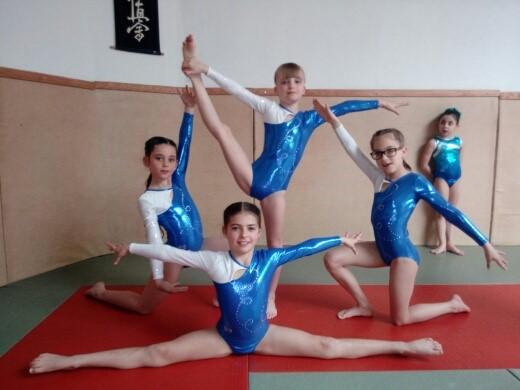 Gym Enfant Drap 3