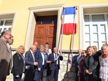 Inauguration Facade Mairie (12)