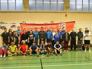 Tournoi Badminton (3)