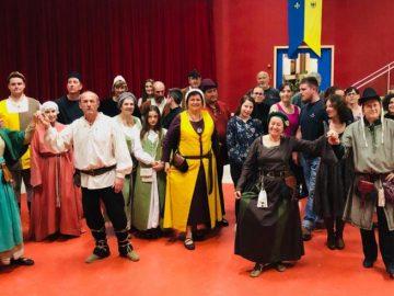 Initiation Danse Medievale (6)