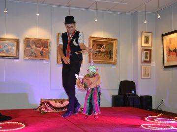Vernissage Expo Art Et Cirque 2019 (24)