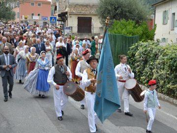 Ste Rosalie Ceremonies 04 09 19 (133)