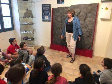 2 Visite Musee Sur Les Mythes W