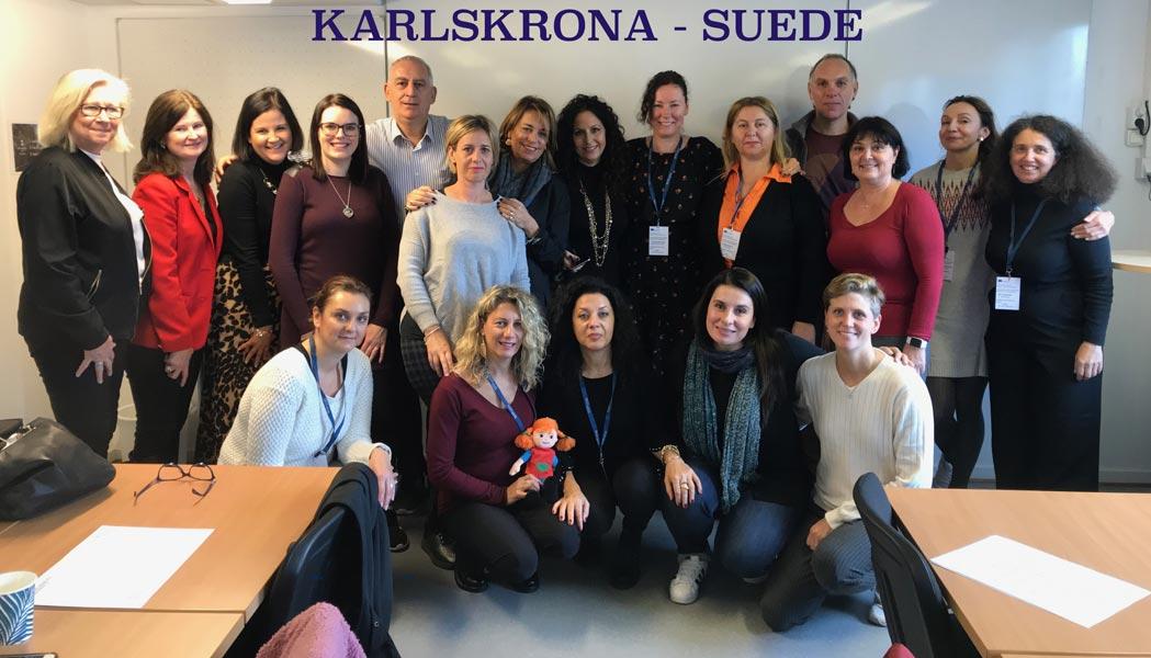 Karslkrona Groupe