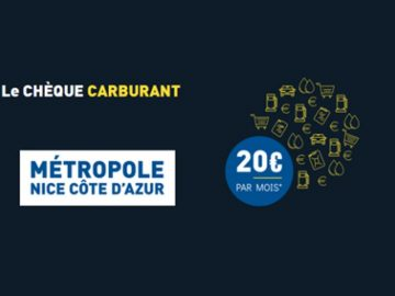 Cheque Carburant Nca Hd