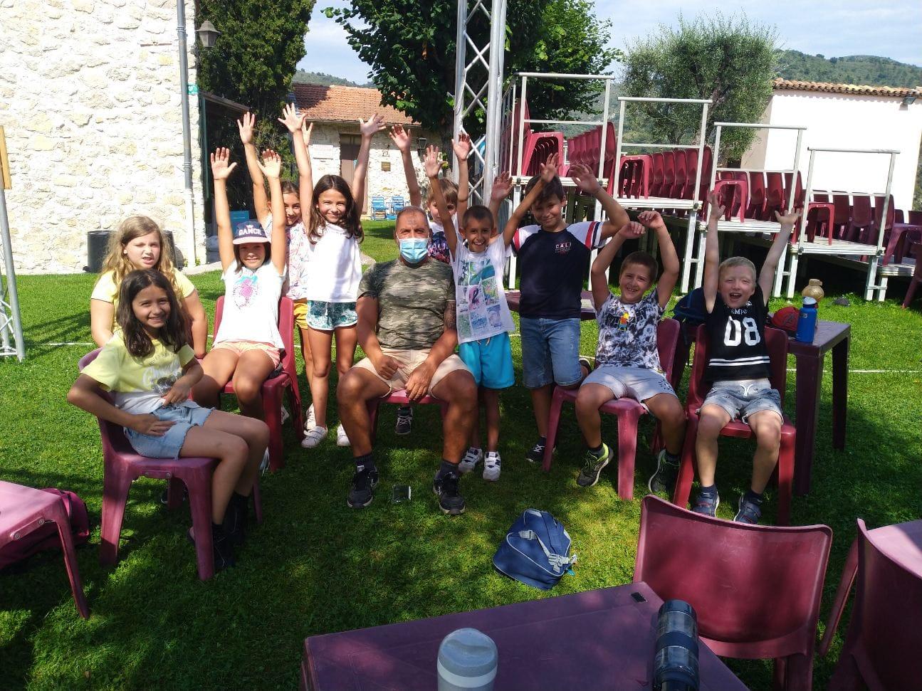 Animation Centre Loisir Chateau (7)