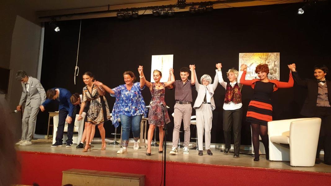 Fin Annee Theatre Coryphee (2)