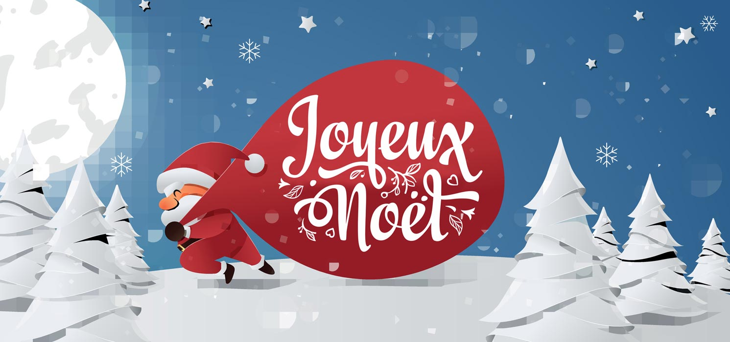 Joyeux Noel 2020