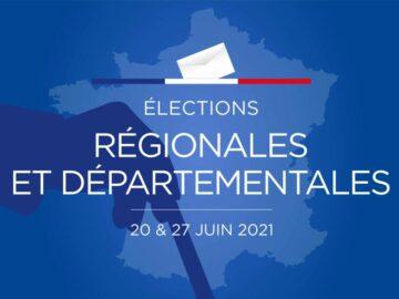 Elections Regionales Departementales
