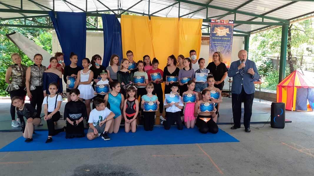 Groupe Préados Et Ados