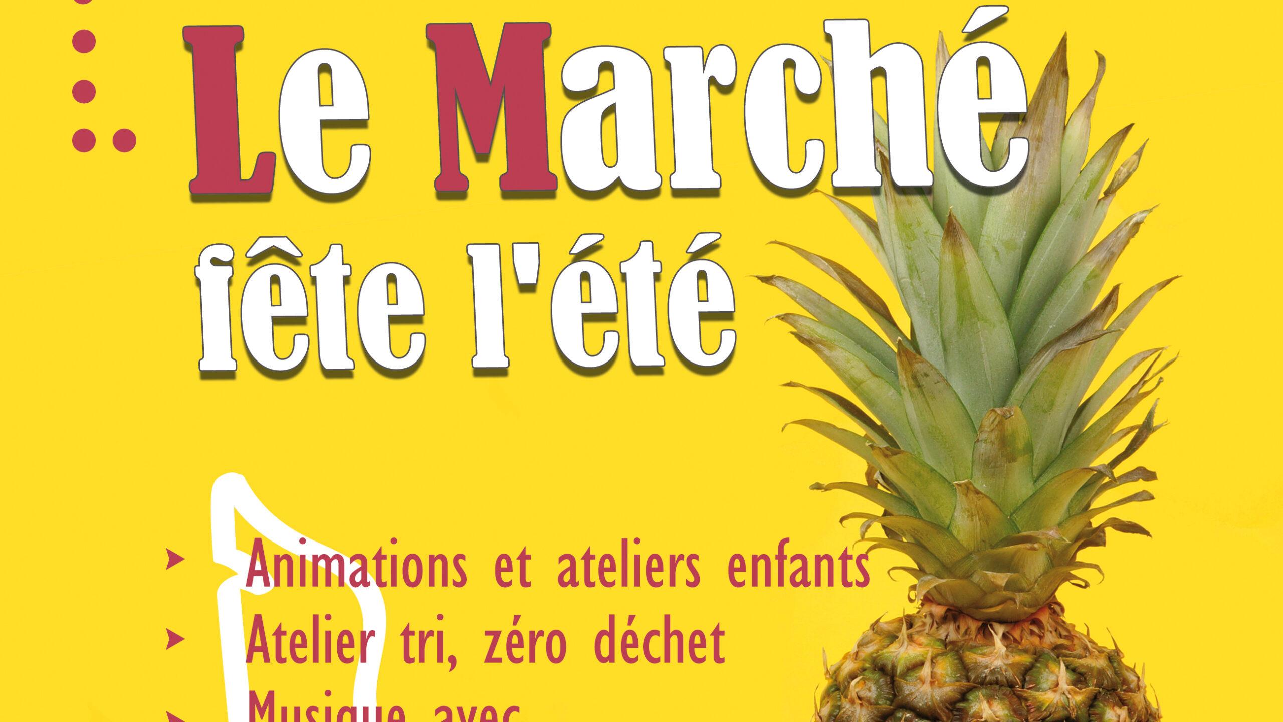 Marche Fete Ete Fb