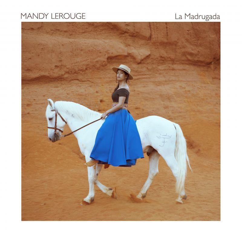 Mandy Lerouge