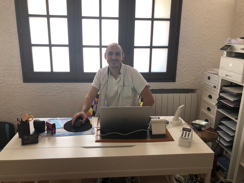 Dr Caggiano